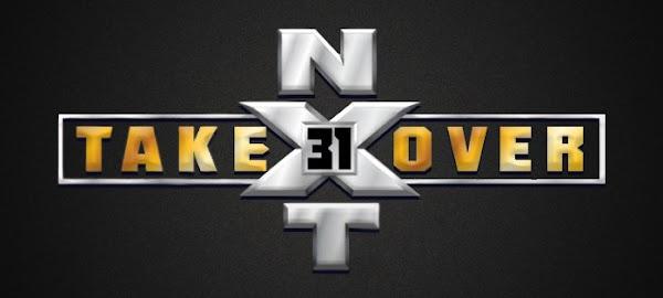 Ver Wwe En Vivo Nxt TakeOver 31 En Español