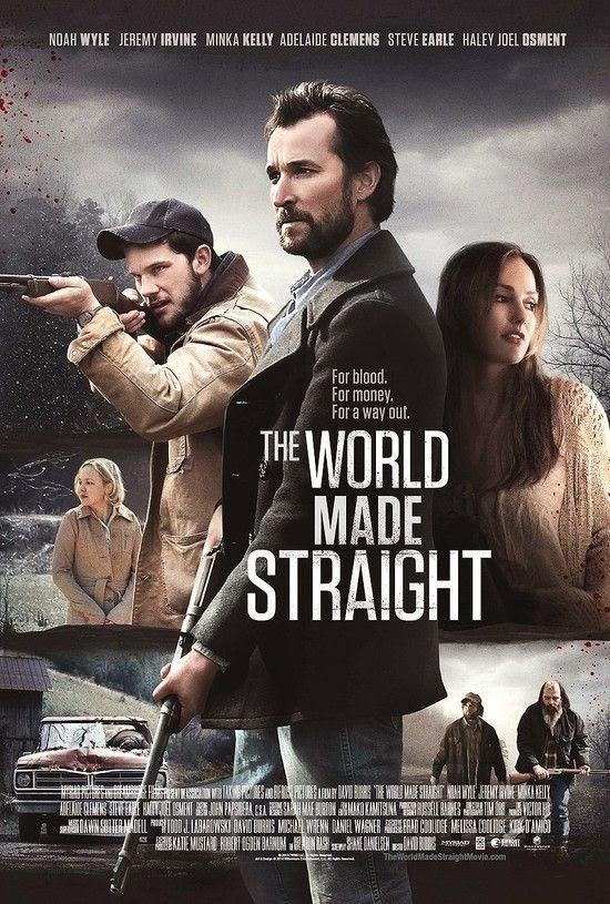 The World Made Straight - HD 720p - Legendado