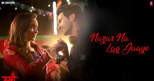 Nazar Na Lag Jaye Song Lyrics | Stree | Ash King | Bollywood Song