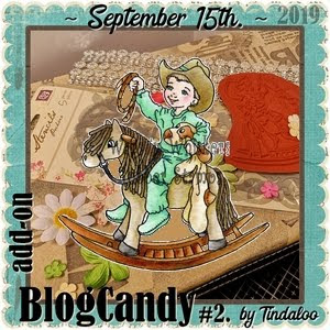 Tindaloo BlogCandy