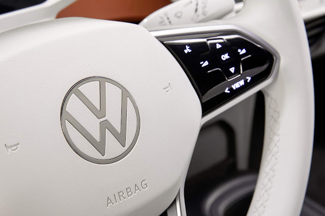 Volkswagen ID.3 - vendas Europa