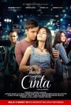 Film Indonesia Thank You Cinta Full Movie