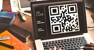 Genera códigos QR dinamicos con QRty