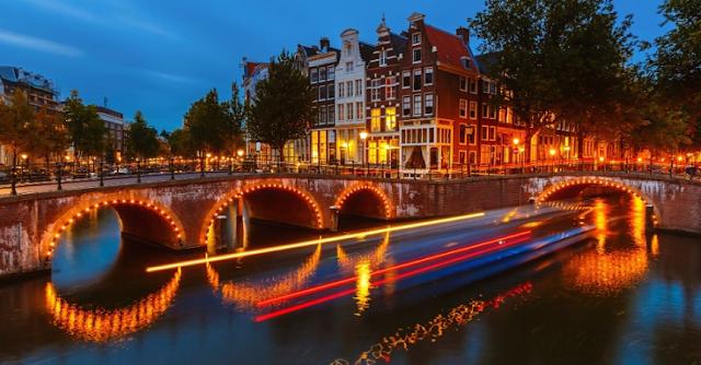 Atrações de graça em Amsterdã