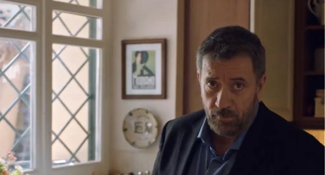 Σπύρος Παπαδόπουλος για το «Μένουμε Σπίτι»: Δεν πήρα αμοιβή για το σποτάκι