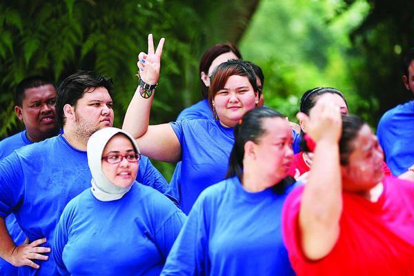 Jurnal Doc : hubungan obesitas dan jantung koroner