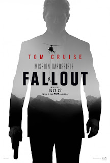 Mission: Impossible - Fallout - Poster & Trailer