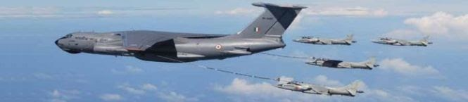 In Key Reforms, IAF May Soon Be Able To Hire Mid-air Refuelling Aircraft For Emergency Situations
