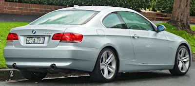 BMW 3 Series (E90/E91/E92/E93) Genetarion Up to 2016