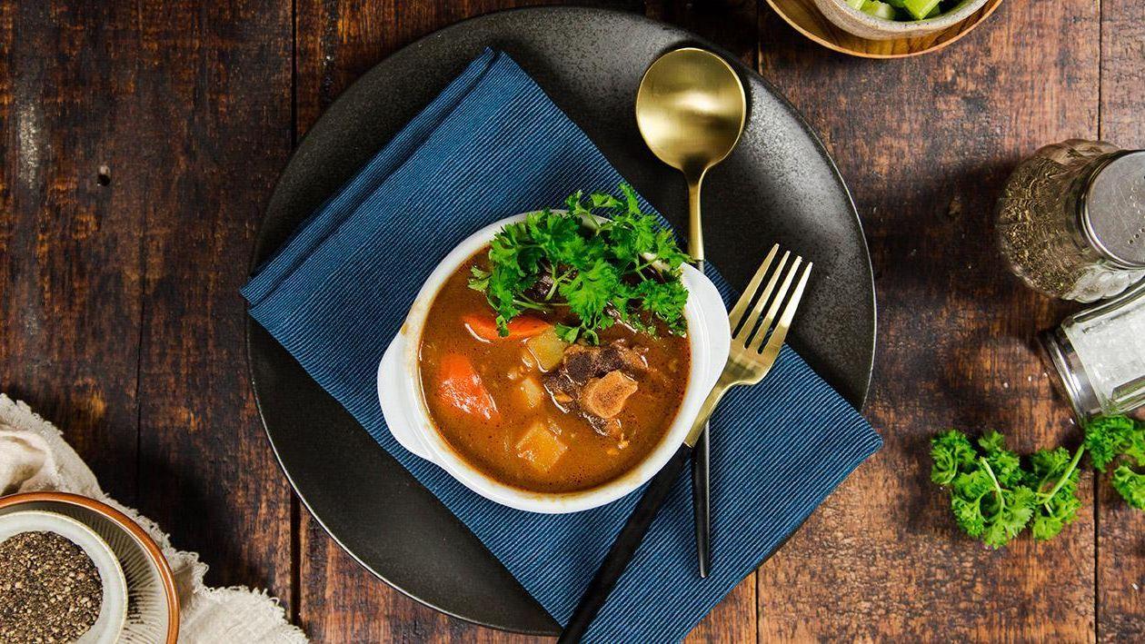 Resep Sup Sederhana (unileverfoodsolutions.com.my)