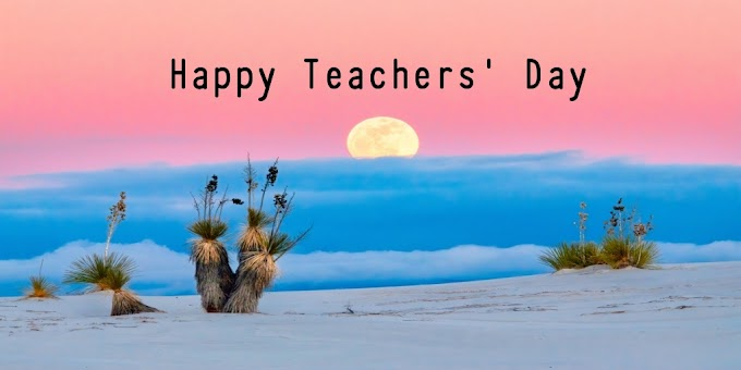Happy Teachers Day 2020 Wishes Images Quotes Messages Pics Wallpapers WhatsApp and Facebook Status
