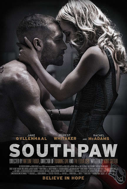 Southpaw (2015) ταινιες online seires oipeirates greek subs