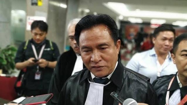 Langkah Baru, Kubu Moeldoko Gandeng Yusril Gugat AD/ART Partai Demokrat Era AHY