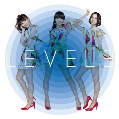 Perfume - LEVEL3 (Limited edition)   Random J Pop