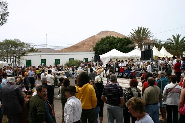 """Fuerteventura.- Puerto del Rosario felicita a todos los grupos folclóricos en el """"Día mundial del folclore"""""""