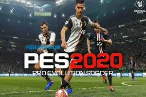 Features of eFootball PES 2020 Apk