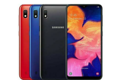 How To Hard Reset Samsung Galaxy A10 SM-A105G/DS