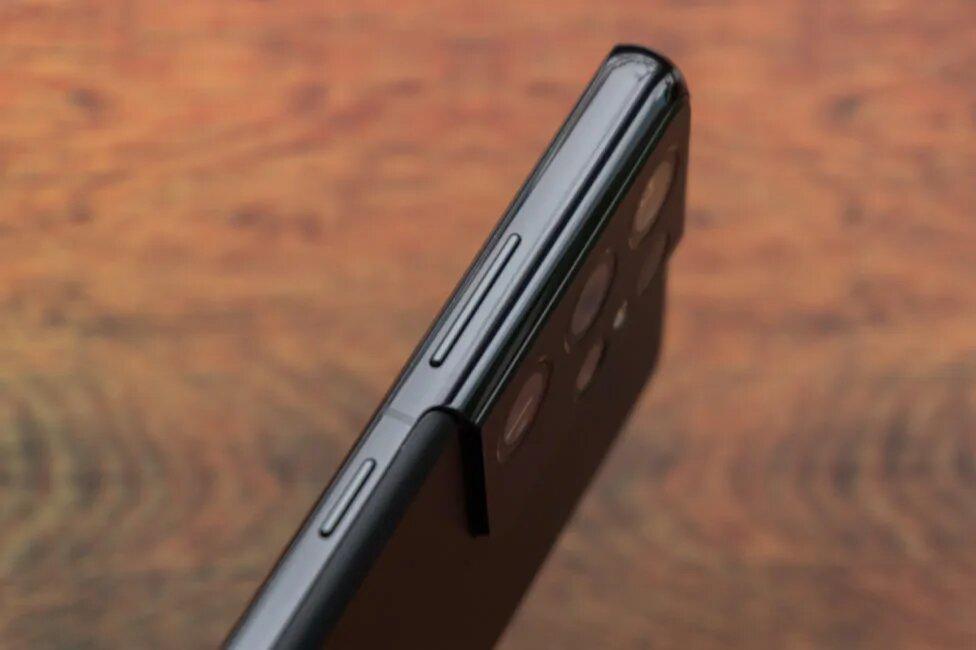 Kelebihan dan Kekurangan Samsung Galaxy S21 Ultra