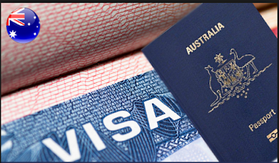 Easy Steps To Apply And Get Australia Visa