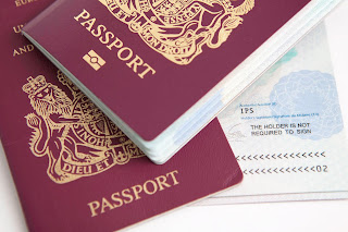 UK Visa Lottery Application Form | Guidelines On How to Get UK Visa