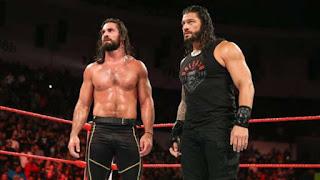 Seth Rollins I Talk To, Seth Rollins I Talk To Roman Reigns, Seth Rollins I Talk To Roman Reigns Weekly, WWE NEWS, WWE NEWS Roman Reigns