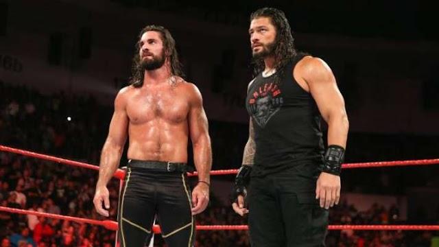 Seth Rollins I Talk To Roman Reigns Weekly - WWE NEWS