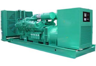 history of generator , generator on rent  generator genset