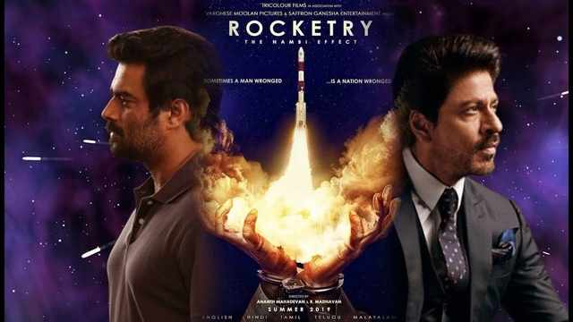 Rocketry The Nambi Effect Full Movie Watch Download Online Free