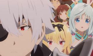 Arifureta Shokugyou de Sekai Saikyou Episodio 09