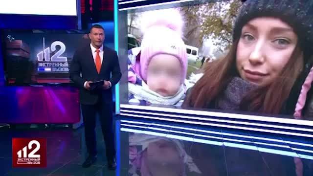 Молодая мать бросила 2-летнюю дочь умирать в квартире в Башкирии! Ушла устраивать личную жизнь