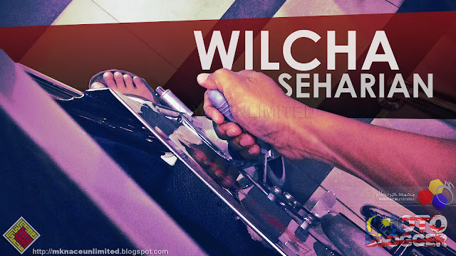 Wilcha Seharian