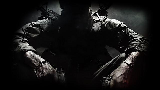 Black Ops 2 wallpapers