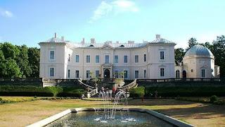 Pałac Tyszkiewiczów w Połądze
