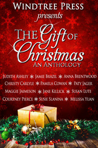 first love is a short story in the gift of christmas windtree press anthology of course i knew the history of ashley ann carlyle who becomes the heroine