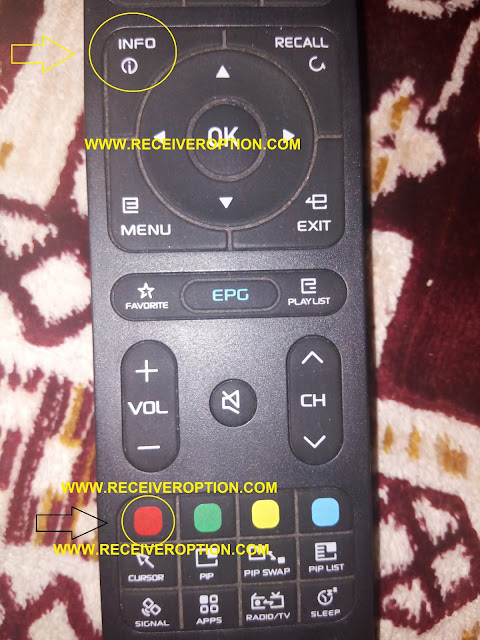 XCRUISER XDSR485HD SMARTBOX ANDROID RECEIVER BISS KEY OPTION