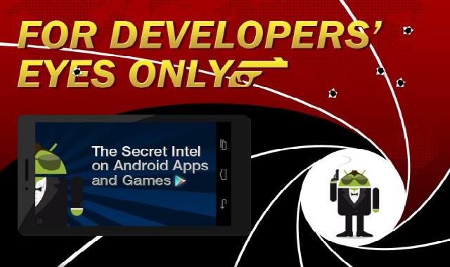 For Developer Eyes Only