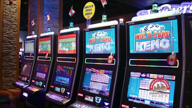 How To Win At Slots?