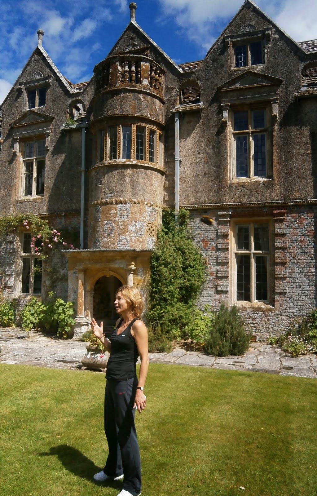 Corfu Blues And Global Views Waterston Manor Gardens