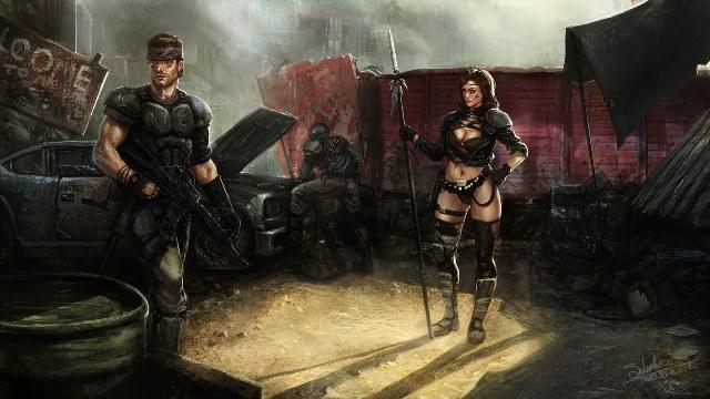Wasteland 2 Free Download PC Games