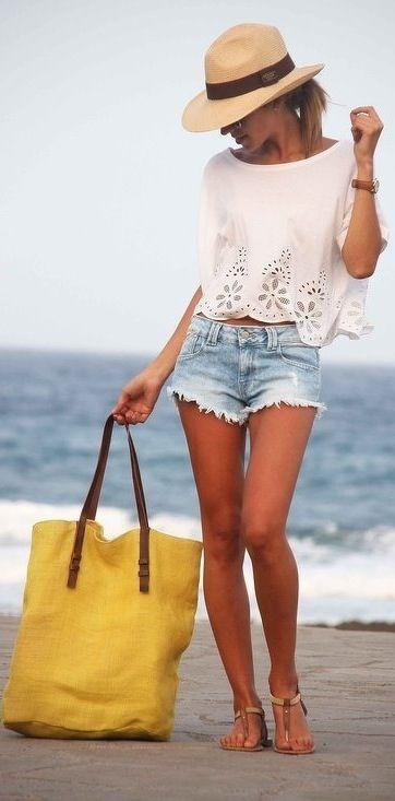 koronka, porady stylisty, styl na plażę, summer style, trendy, inspiracje modowe, lato, moda lato
