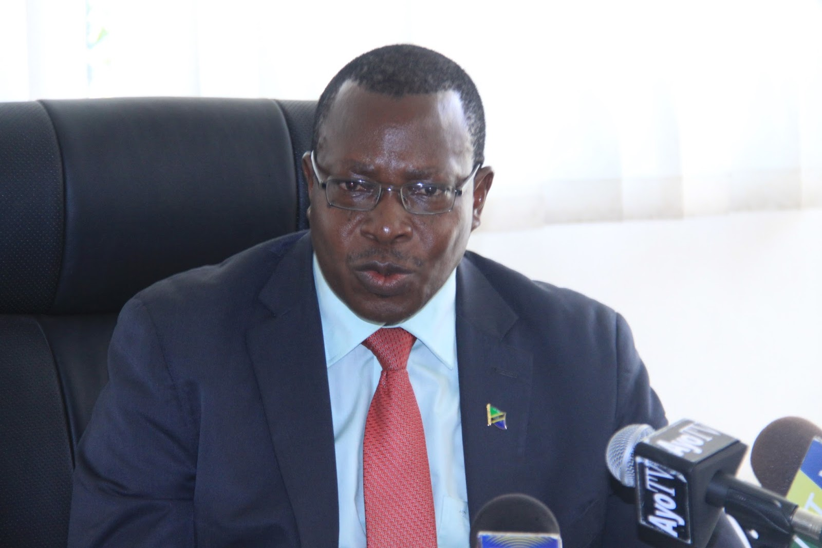 Image result for dr philip mpango
