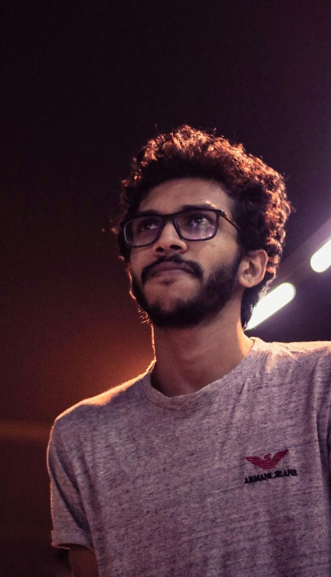 Arjun Sundaresan youtuber biography, wiki bio, age, real name and birth place