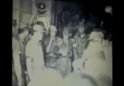Menggetarkan! Pidato Jenderal Nasution Saat Pelepasan Jenazah Pahlawan Revolusi Korban Kebiadaban PKI