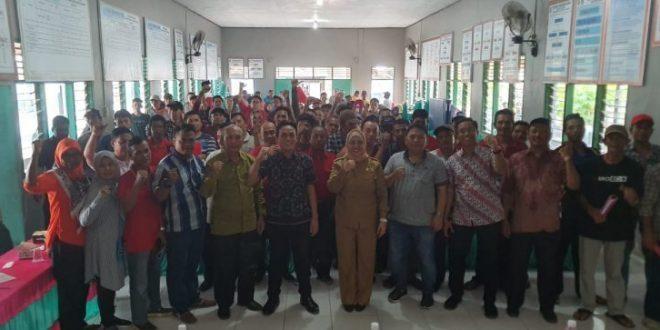 DPRD Lampung Sosialisasi Parda Atasi Masalah Sosial