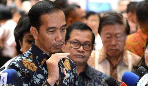 Presiden Joko Widodo, Cabut Remisi Pembunuh Wartawan