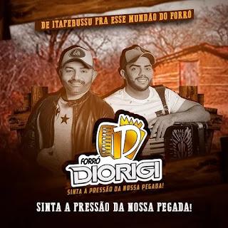 Download - Forró Diorigi - CD Promocional 2020