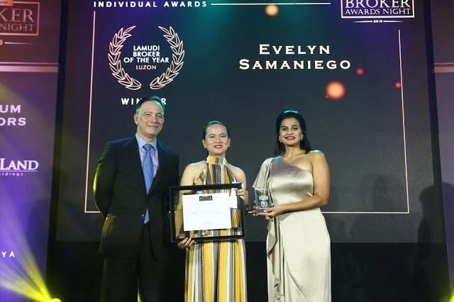 Lamudi broker awardee