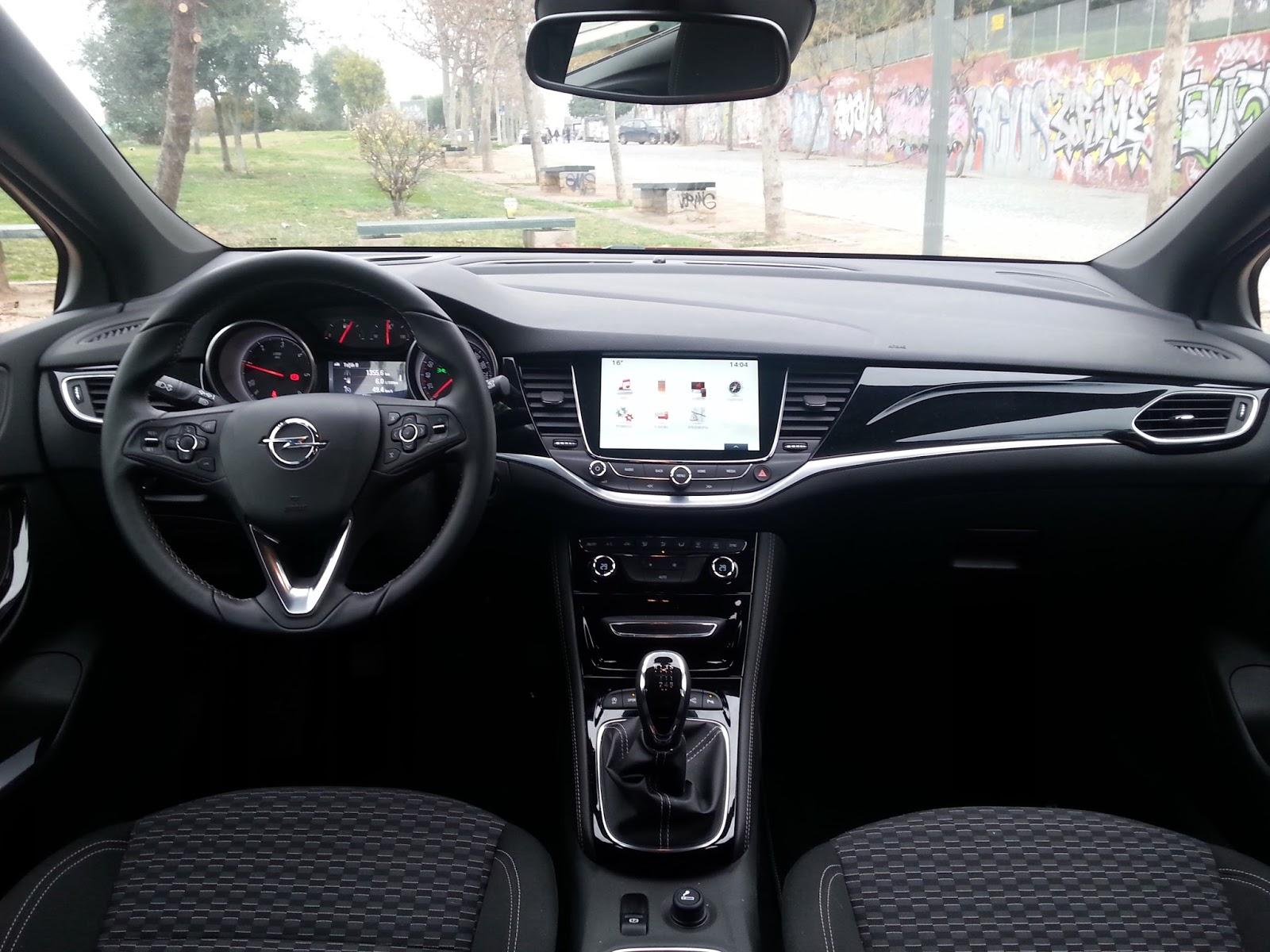 astratsinterior Πόσο αστέρι είναι, τελικά, το νέο Astra; Diesel, Opel, Opel Astra, TEST, zblog, ΔΟΚΙΜΕΣ, οδηγούμε