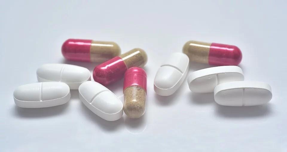 Antibiotik Untuk Sakit Gigi
