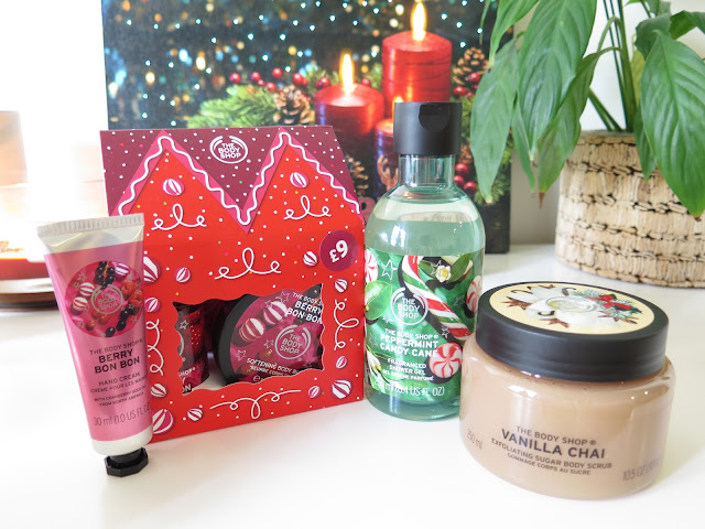 body shop cruelty free christmas gifts